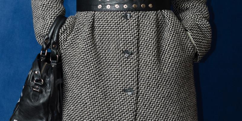 миниатюра-пальто