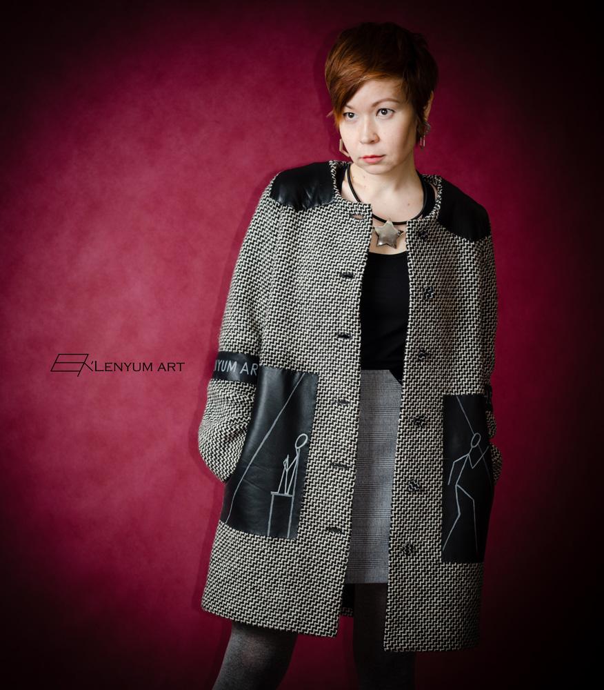 Мое пальто 2016
