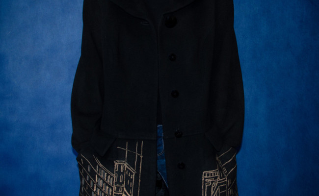 веб-пальто